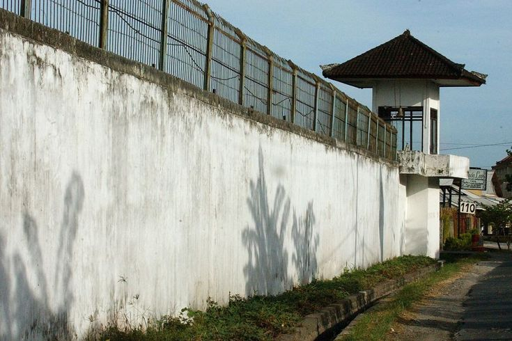 Two dead, makeshift weapons confiscated after unrest in Bali's Kerobokan prison  #news #guide #balithisweek