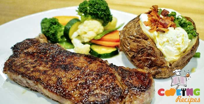 The Outback Steakhouse Steak Recipes are prepared using a delicious Spice Mix. This Spice Mix can be prepared beforehand, stored and used on various Meats.