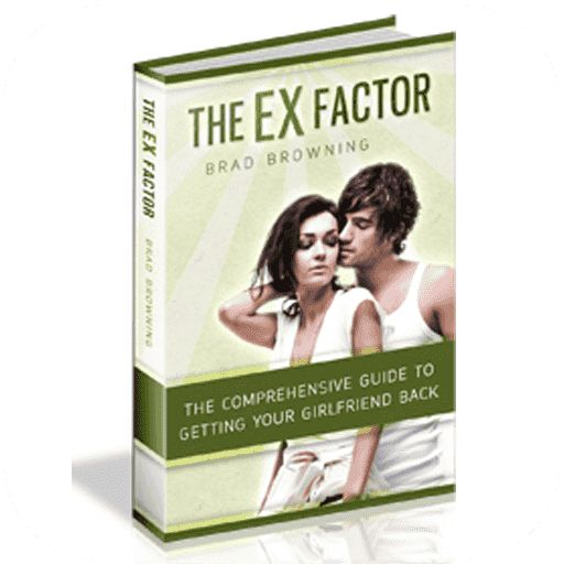 """The Ex Factor , created by Brad Browning, is a comprehensive dating guide for women that attempts to show them how to get back together with their ex boyfriend after he has ended the relationship. After hearing the evaluation of a real user named Min Hoang, I fully recommend """"The Ex Factor"""" as the number one choice if you are really serious about getting your ex back. To put in simple words, VKool.com decides to introduce to you a detailed The Ex Factor guide review about the remarkable…"""