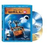 Wall-E (Three-Disc Special Edition + Digital Copy and BD Live) [Blu-ray] (Blu-ray)By Ben Burtt