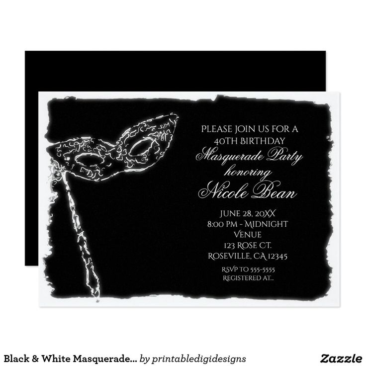 391 best Birthday Party Invitations images on Pinterest   Nautical ...