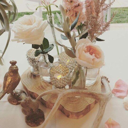 41 best painted primrose wedding bouquets images on pinterest
