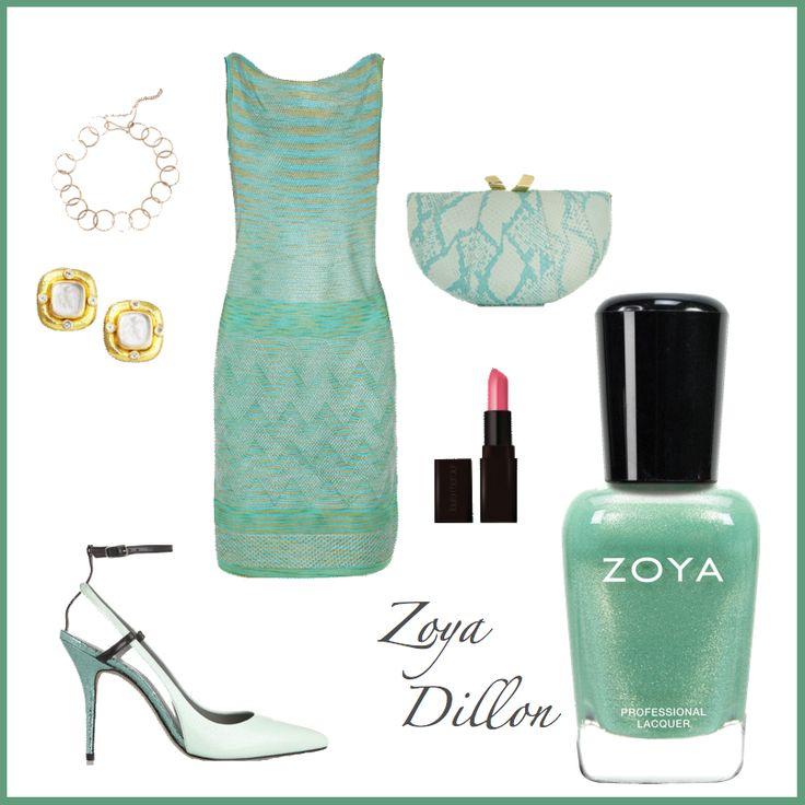 Zoya Awaken Dillon #zoyaoje #tırnak #nail #fashion #nailcolors #nailart #moda #shoes #bags #dress #zoyaturkiye #jewerly #kadın #style #jacket #skirt #bag #küpe #ayakkabı #elbise #style #blogger #makeup #trend #kombin #lipstick #earing