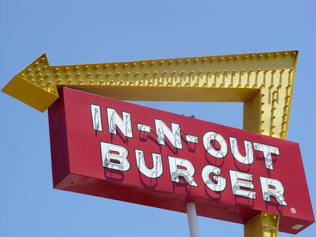 There is no better fast food chain of any kind.  Ever.  On any planet.