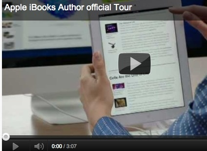 Apple iBooks Author - Creating Accessible Books