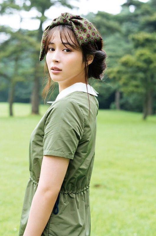 広瀬アリスのかわいい高画質画像