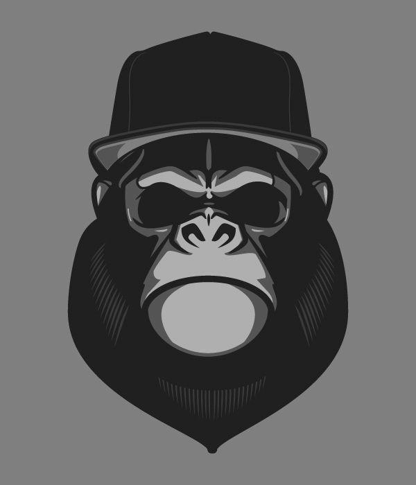Resultado de imagen para bad monkey logo