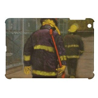 Accomplished Duty2 iPad Mini Case