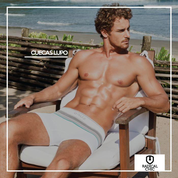 Cuecas Lupo: estilo, conforto e qualidade para homens que desejam o melhor! #CuecasLupo #LupoÉLove #Ipatinga #ModaMasculina #RadicalChic #TodaHoraÉ