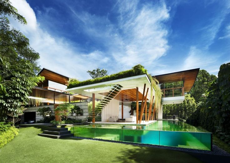 Cluny Park 022 · Modern HousesModern ... Pictures