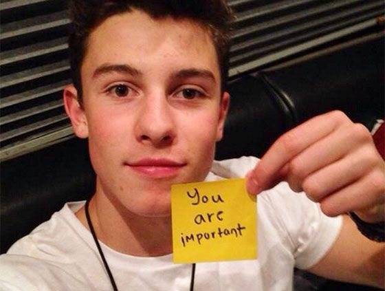 Shawn Mendes Facts, Bio, Quotes, Pictures; Vine Star Interview ...