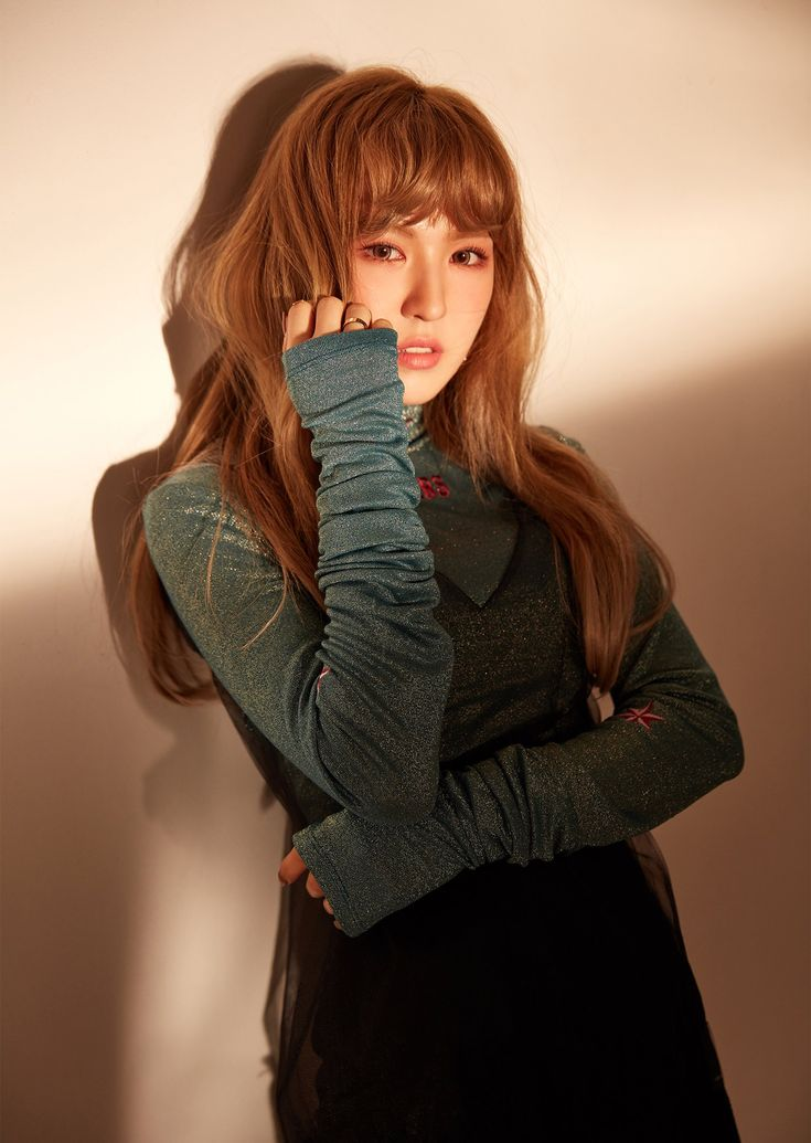 "Update: Red Velvet Shares More Teaser Photos Of Wendy And Previews ""I Just"" 