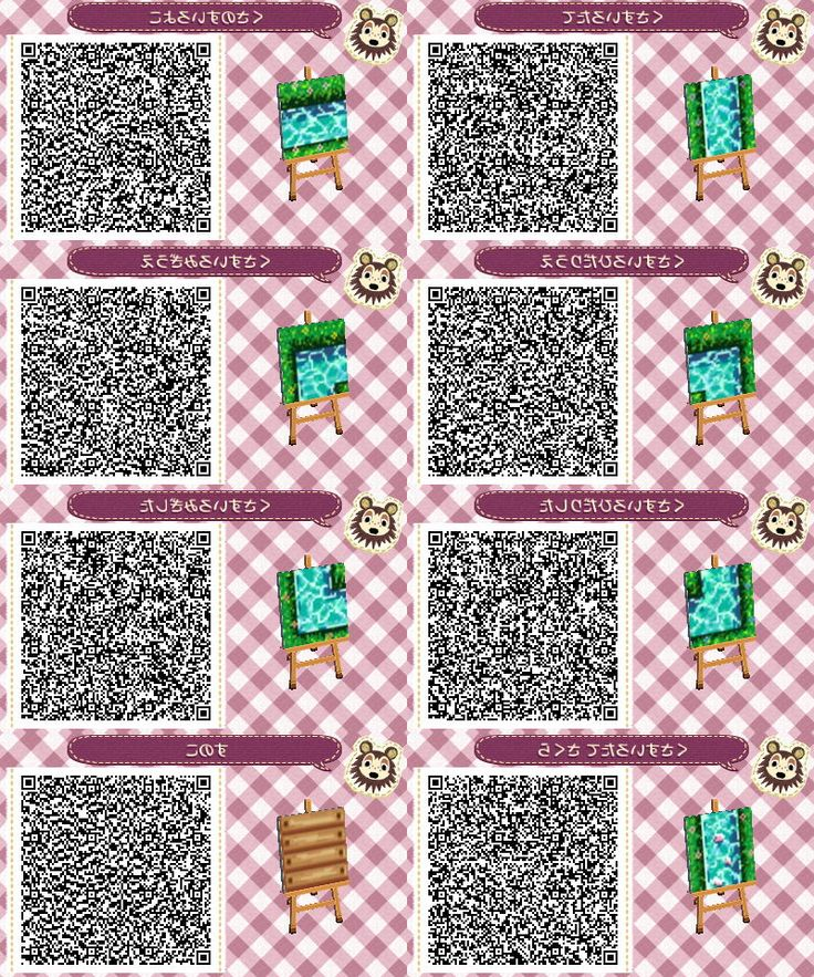 1000 images about acnl qr codes on pinterest animal Boden qr codes animal crossing new leaf