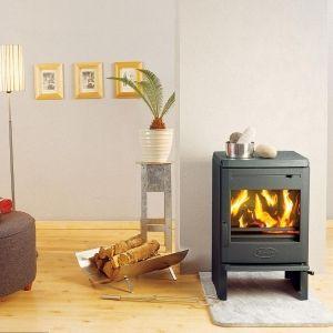 Fireplace Dovre 350 gaskachel