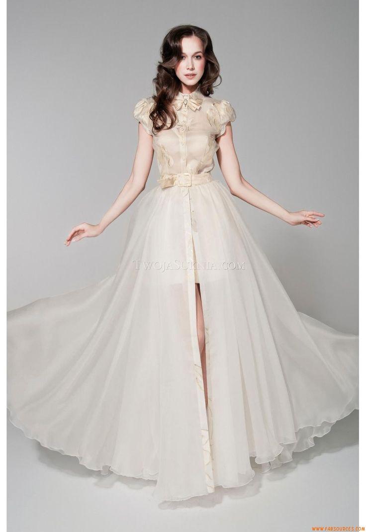Robes de mariée Papilio AG213 Alena Goretskaya 2012