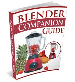 Blender Review - Complete blender reviews of the most popular blenders on the market!