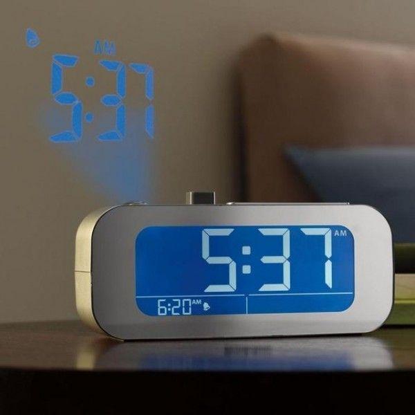 TimeSmart Projection Clock - $60