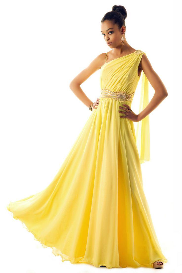 Вечернее Платье в Пол в Стиле Ампир. Интернет-магазин tamani.com.ua