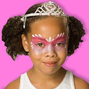 Maquillage Mascarade. Décoration festive : Vegaoo Party, produits pour fêtes noel, nouvel an, carnaval, halloween