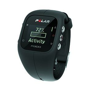 Brisbane Shop | Polar A300 Fitness Monitor | www.EnergiaSports.com.au | Brisbane Australia | Energia Sports - Online Endurance Sports Shop