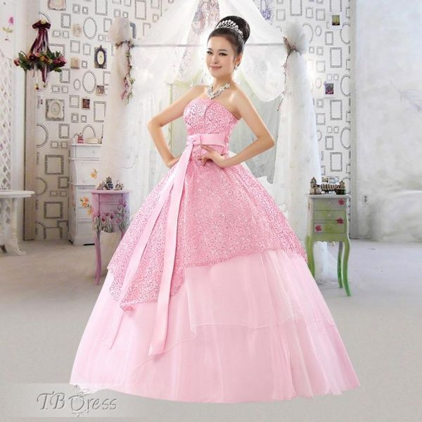 688 best Vintage Ball Gown Dresses images on Pinterest | Ball ...