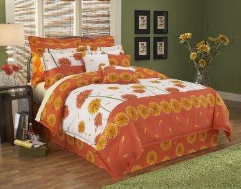 MARGAURITE 11PC QUEEN SET Comforter Sets Pinterest