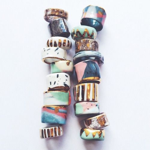 northmagneticpole: Ruby Pilven Ceramics-photo Gorman