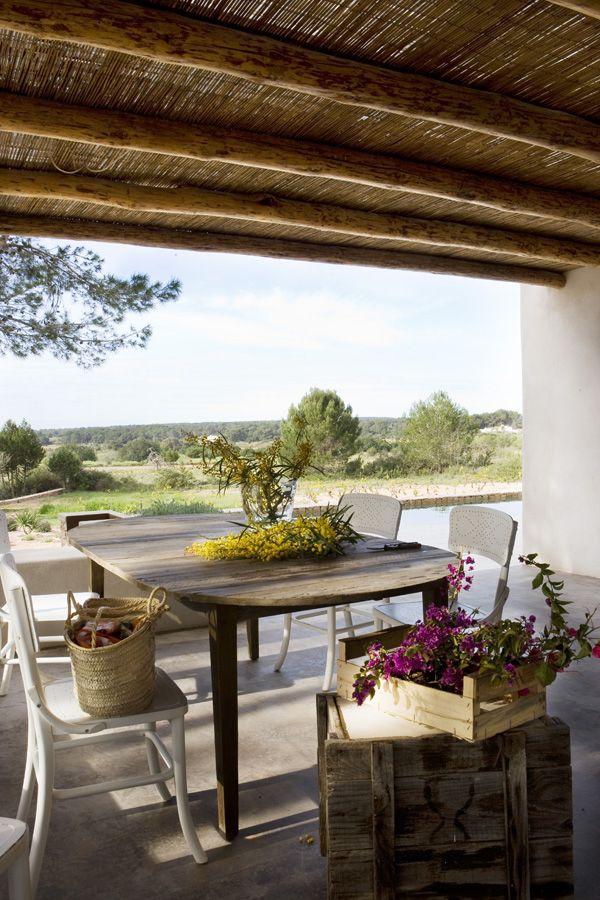 Summer House in Spain ♥ Испанска лятна къща | 79 Ideas