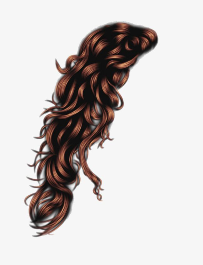 Long Wig Long Hair Pattern Pear Hair Style Long Curly Hair Png Transparent Clipart Image And Psd File For Free Download Hair Png How To Lighten Hair Fantasy Hair