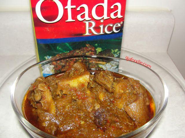 Recettes africaine cuisine nigeriane for Africaine cuisine