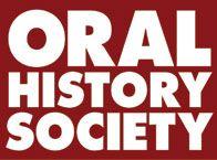 The Oral History Society