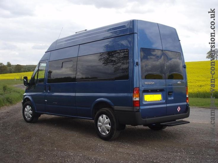 The 25 Best Ford Transit Camper Conversion Ideas On Pinterest