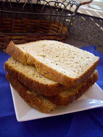 Munchin' Mochi: Vegan Gluten Free (And Healthy) Bread for the Bread Machine