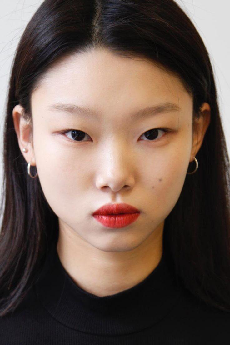 carol-teen-model