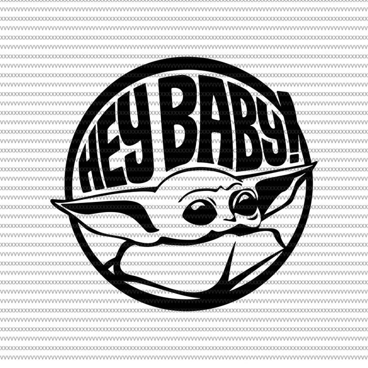 Download Baby Yoda svg, The Mandalorian The Child , Baby Yoda Png ...