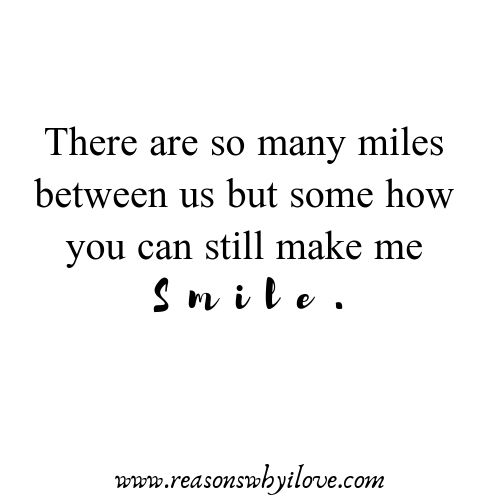 16+ Long Distance Relationship Quotes