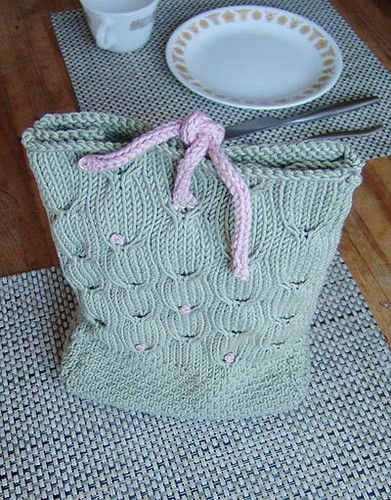 Knitting Pattern Storage Bag : Storage Knitting Patterns