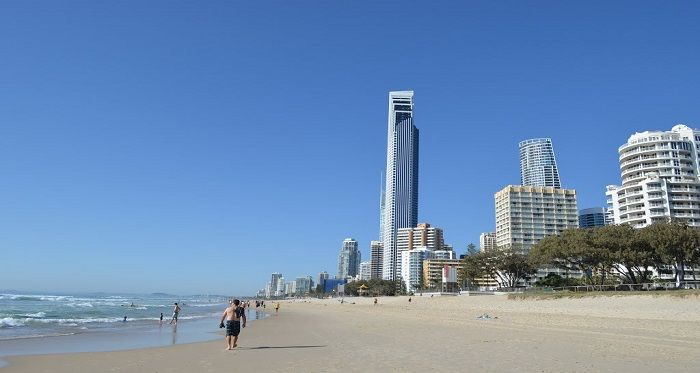 Known as the heart of the Gold Coast, Surfers Paradise is the place to stay during your Gold Coast Holiday. Cavill Mall, from west to east provides guest with an array for restaurants, cafes and retail outlets. Orchid Avenue from south to north, features a range of nightclubs, pubs, bars and restaurants.