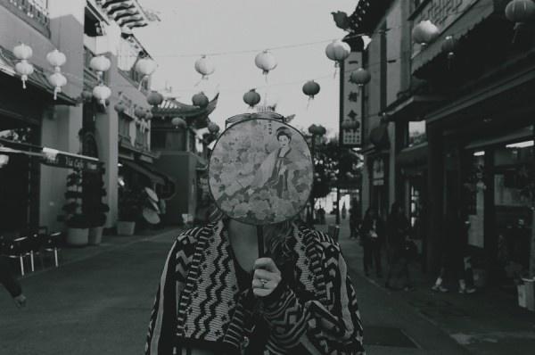 West Coast Monochrome Diaries Part 1