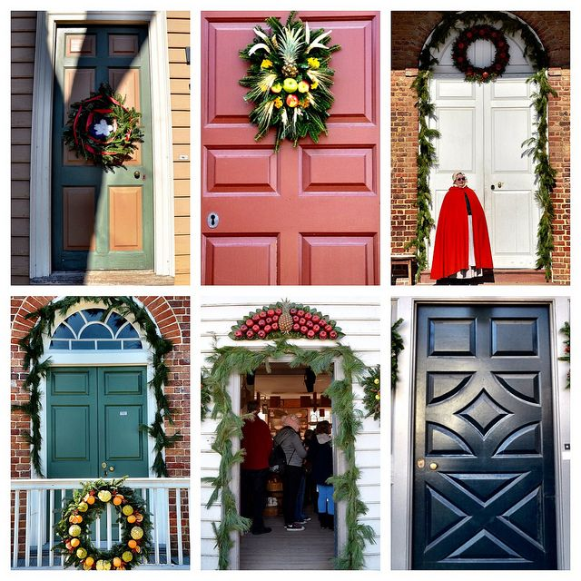 Christmas Decorated House Alexandria Va: 66 Best Images About Christmas Decorations Around The