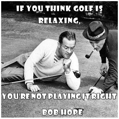 Nailed it Bob! I Rock Bottom Golf #rockbottomgolf