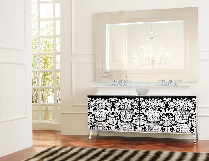 Modern Bathroom Vanities New York 19 best bathroom vanity design images on pinterest | bathroom