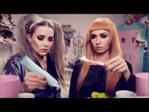 "Rebecca & Fiona (SE) - ""Jane Doe"" - Nordic Spotlight"