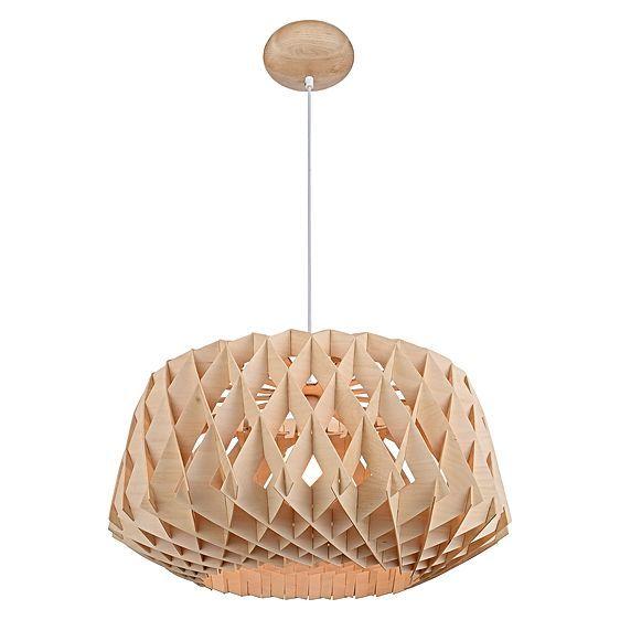 Replica Tuukka Halonen Pilke 60 Pendant Light by Lucretia Lighting