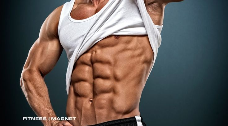 Damit auch du dir ein Sixpack antrainieren kannst, haben wir nachfolgend 5 spezifische Workouts veröffentlicht, die hauptsächlich die Bauchmuskulatur trainieren.