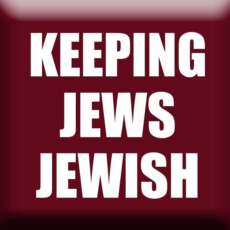 JEWS FOR JUDAISM responds to Jews for Jesus messianic Jewish Christian…