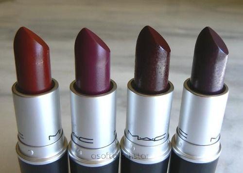 Mac sin, Divas and Mac on Pinterest