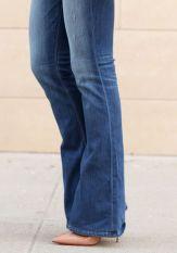 O sapato ideal para cada modelo de calça jeans | MdeMulher