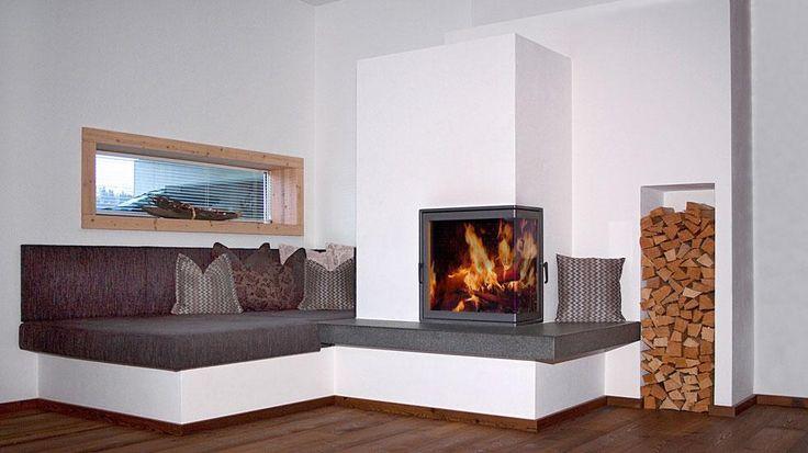 39 besten kamin bilder auf pinterest kamine holzofen und kachelofen. Black Bedroom Furniture Sets. Home Design Ideas