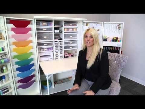 Teresa Collins StudioBox - YouTube